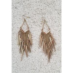 Forever 21 Dangle Earrings
